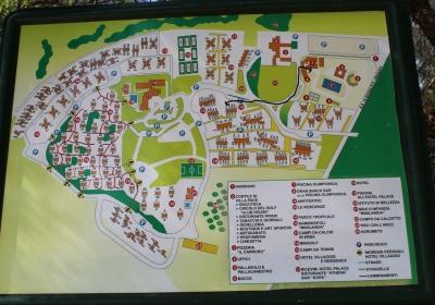 Casa Vacanze Residence Casavacanzekastalia 3 In Villaggio Athena Resort Alpitour